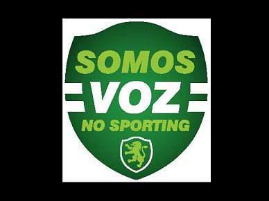 «Somos Voz no Sporting» oficializa candidatura ao Conselho Leonino