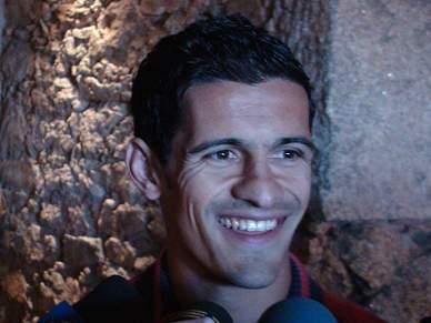 Ricardo Costa quer vencer títulos no Valência