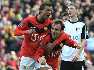Manchester United continua