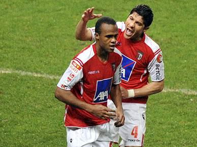 Evaldo já é português, mas diz que seleção nacional
