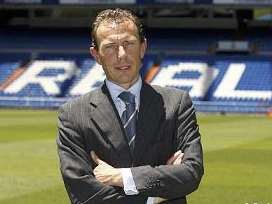 Butragueño desconhece eventual pedido sobre Mourinho