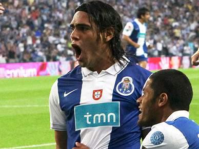 FC Porto-Sporting a 27 de Novembro