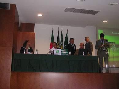 Rita Figueira abandona SAD