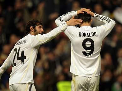 Ronaldo de