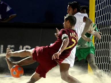 Portugal perde final da etapa alemã com Rússia (6-4)