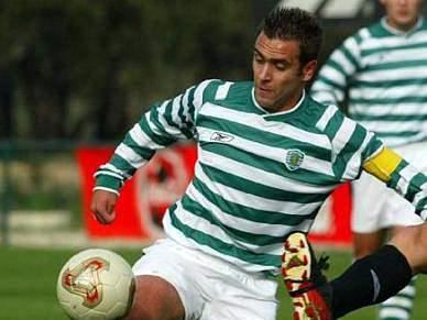 Hugo Machado sonha com uma vitória na estreia na I Liga