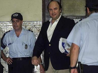 Ex-presidente do Benfica vai pedir a liberdade condicional