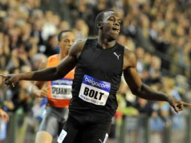 Usain Bolt pode abandonar em 2016