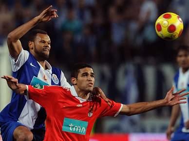Benfica-FC Porto já tem hora definida