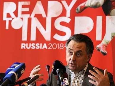 Rússia aposta na ponte entre Ocidente e Oriente para convencer FIFA