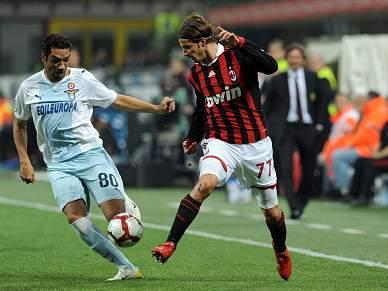 Lazio quer encurtar distâncias