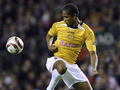 Maribor vence Nacional em jogo pelo Haiti