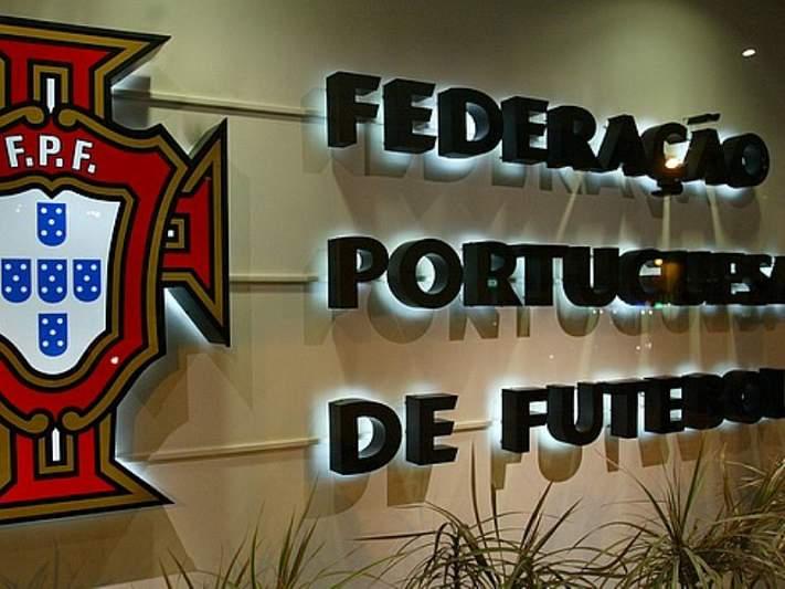 FPF entende como legítimas decisões de Lisboa e Porto