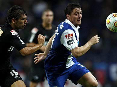 FC Porto não compareceu no sorteio