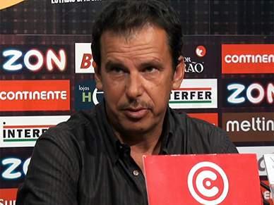 Manuel Machado classifica temporada de «brilhante»