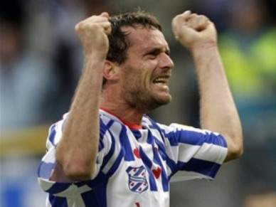 Heerenveen apurado na Taça