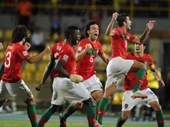 Edgar Borges aponta Torneio de Toulon como preparação para o Mundial sub-20