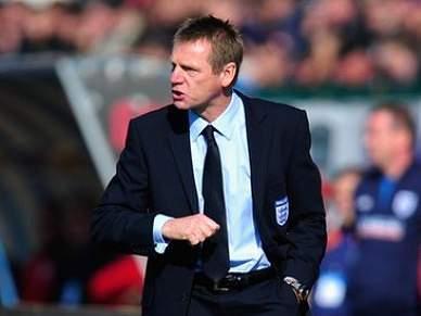 Stuart Pearce vai orientar equipa olímpica inglesa