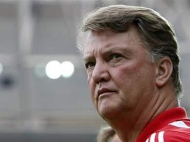 Van Gaal considera que Bayern tem mais hipóteses frente ao Inter