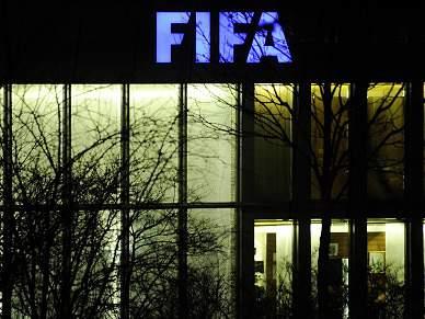 Coreia do Sul apresenta-se à FIFA com o desejo de paz e união