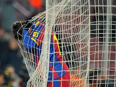 Barcelona deu passo de gigante rumo à final
