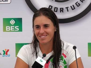 Anabel Garrigues elogia rival da final