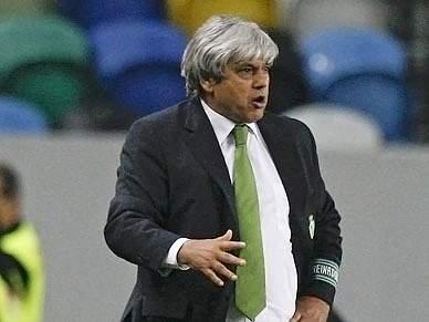 Costinha reuniu com Manuel Fernandes no Bonfim