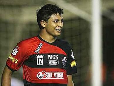 Botafogo compra direitos de Elkeson