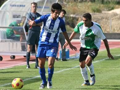 Cascavel e Marco Cláudio ausentes frente ao Feirense