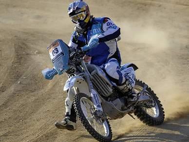 Hélder Rodrigues em segundo na 1ª etapa