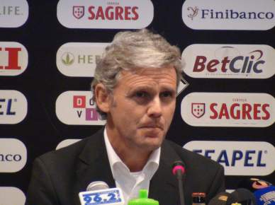 José Guilherme teme «super-Benfica»