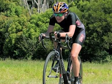 Australiana Carly Hibberd morreu atropelada em Itália durante um treino