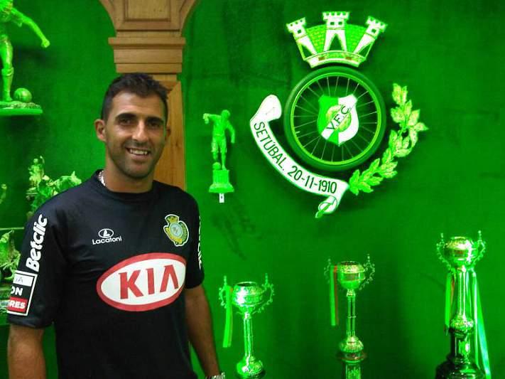 «Claro que vou torcer pelo Sporting»