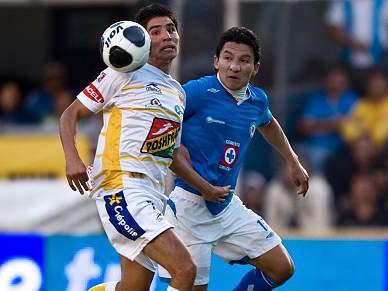 Cruz Azul e Monterrey na final do Torneio de Abertura