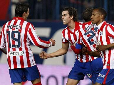 Simão e Tiago garantem Atlético sem medo contra o Inter