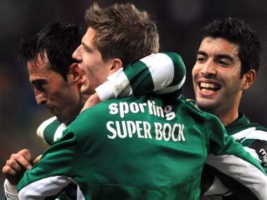 Sporting defronta Young Boys