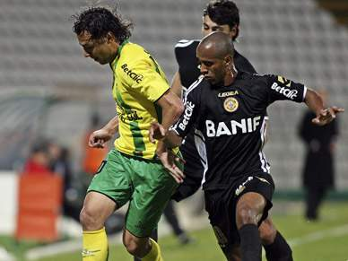 Braga anuncia contratação de Leandro Salino por três temporadas