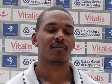 Julian Terrell acredita na vitória na fase regular