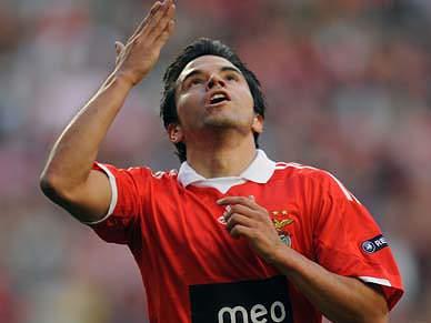 Empresário de Saviola agradece ao Benfica
