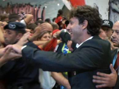 """""""O objectivo é ganhar ao máximo"""" na Liga dos Campeões"""