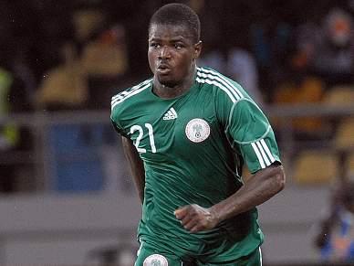 Internacional nigeriano Echiejile contratado