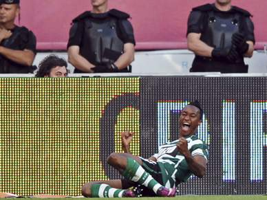 Sporting rouba terceiro lugar ao Braga