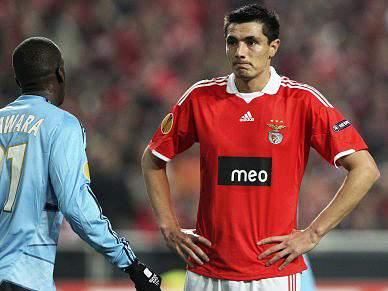 Benfica e Sporting tentam hoje quartos de final