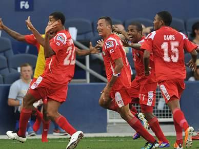 Panamá confirma liderança do Grupo C