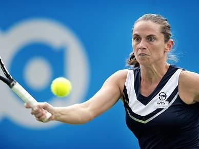 Roberta Vinci vence torneio de Rosmalen