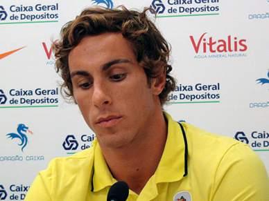 Dário Andrade confiante na vitória europeia