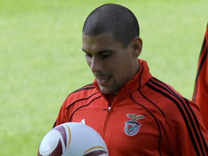«Todos querem ganhar ao Benfica»