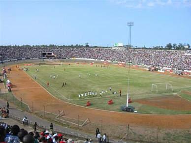 Guiné-Bissau pode falhar Jogos Desportivos da CPLP de Maputo