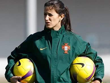 Portugal goleado pela Finlândia