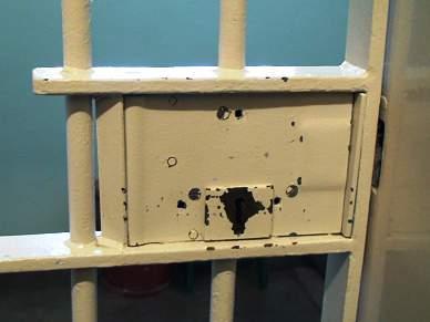 A prisão de Nelson Mandela